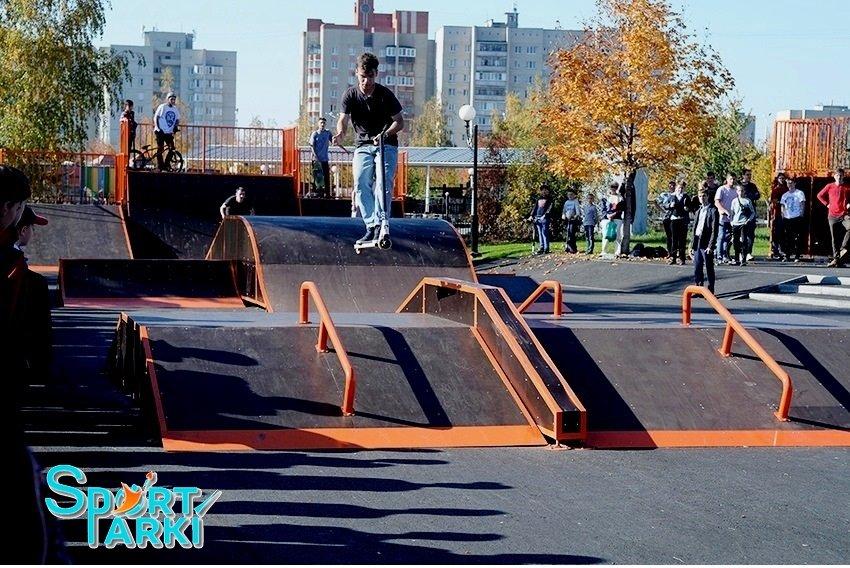 Скейт-фигуры 2