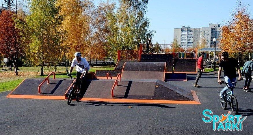Скейт-фигуры 4