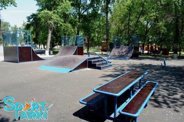 Скейт-фигуры 9