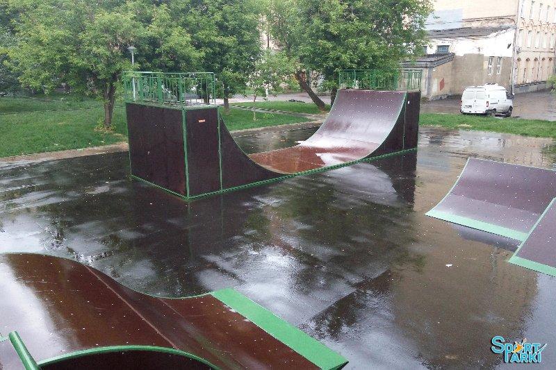 Площадка СПК-005 6