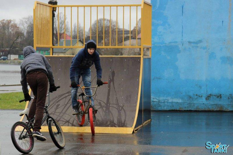 купить скейт-парк в Псковской области