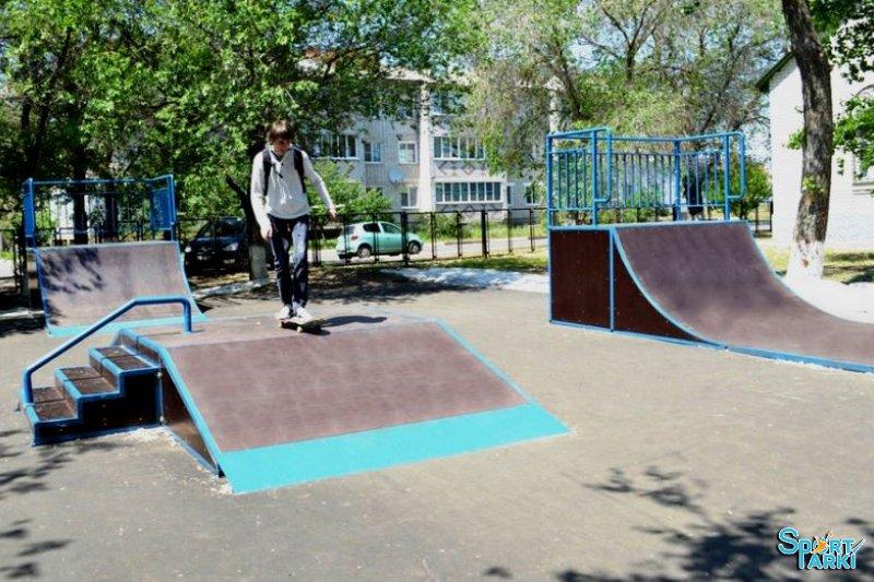 Площадка СПК-005 9
