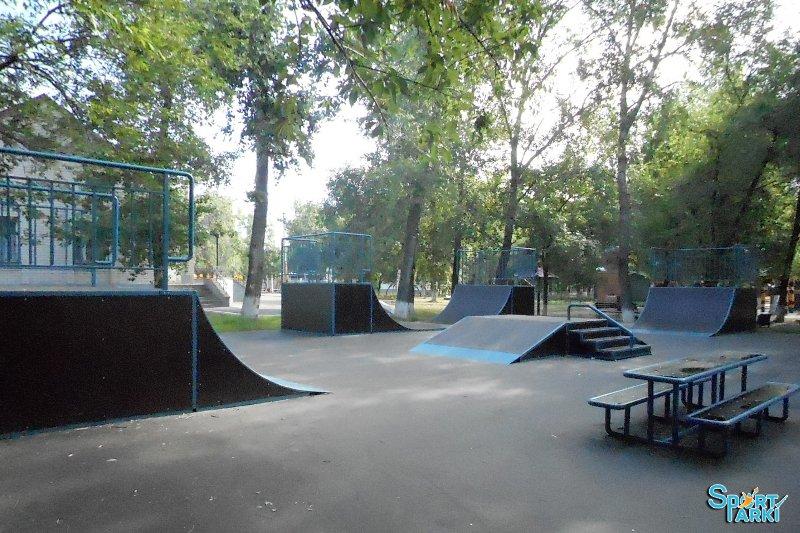 Площадка СПК-003 7