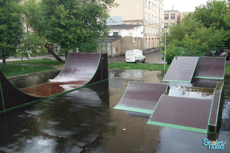 Площадка СПК-003 10