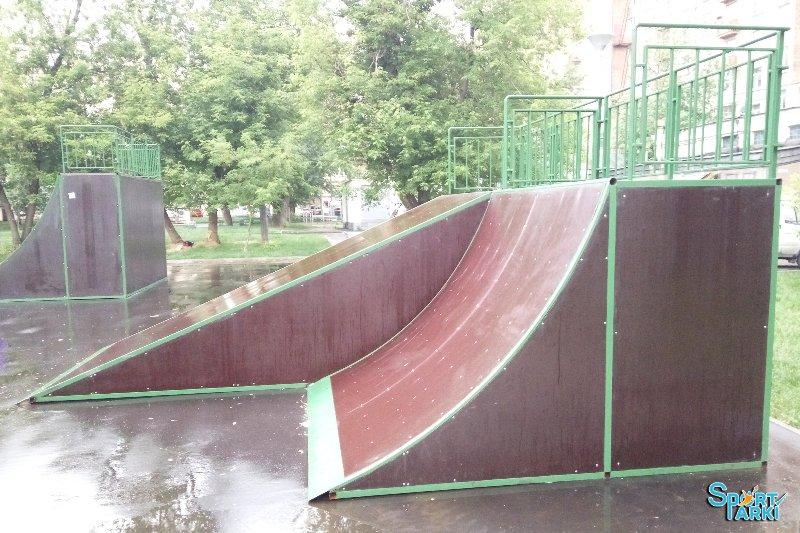 Площадка СПК-006 10