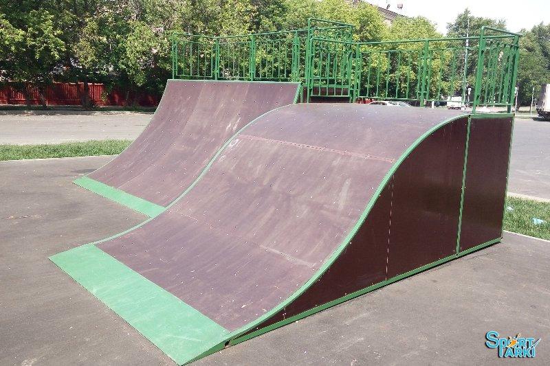 Площадка СПК-006 11