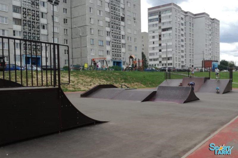 Площадка СПК-006 12