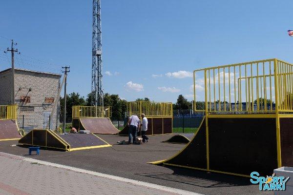 Площадка СПК-008 5