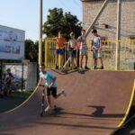 Описание элементов скейт-парка для новичков 18