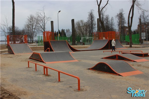 Площадка СПК-008 12