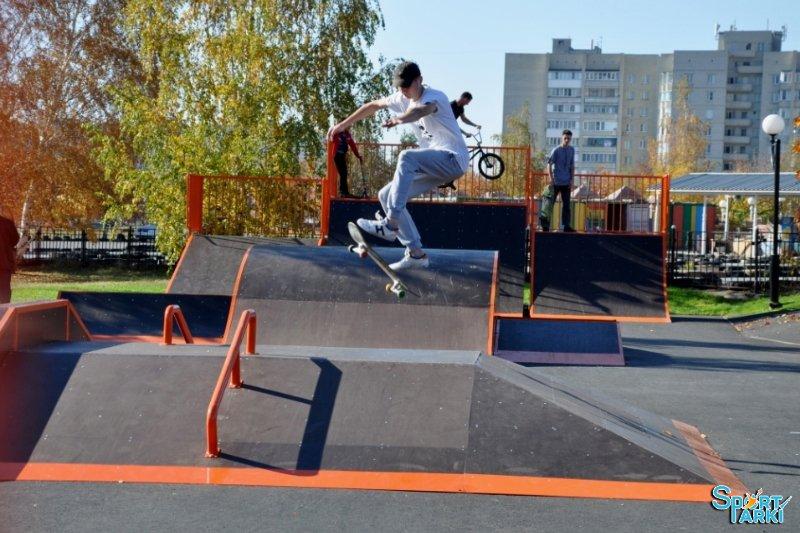 Площадка СПК-001 5