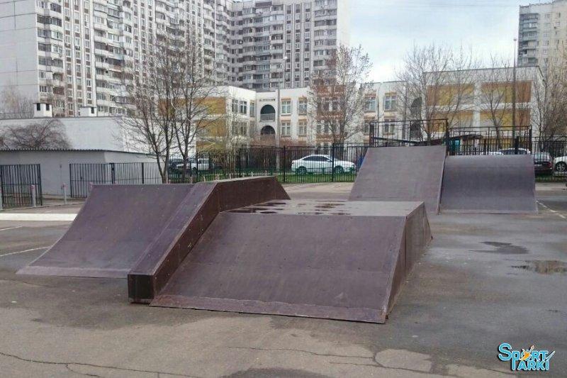Площадка СПК-004 7