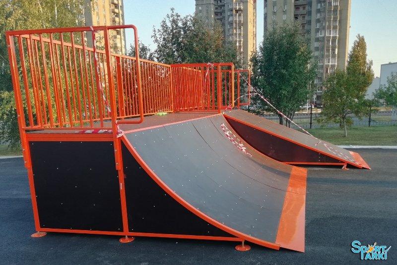 Площадка СПК-004 8