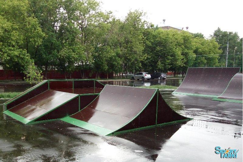 Площадка СПК-001 9