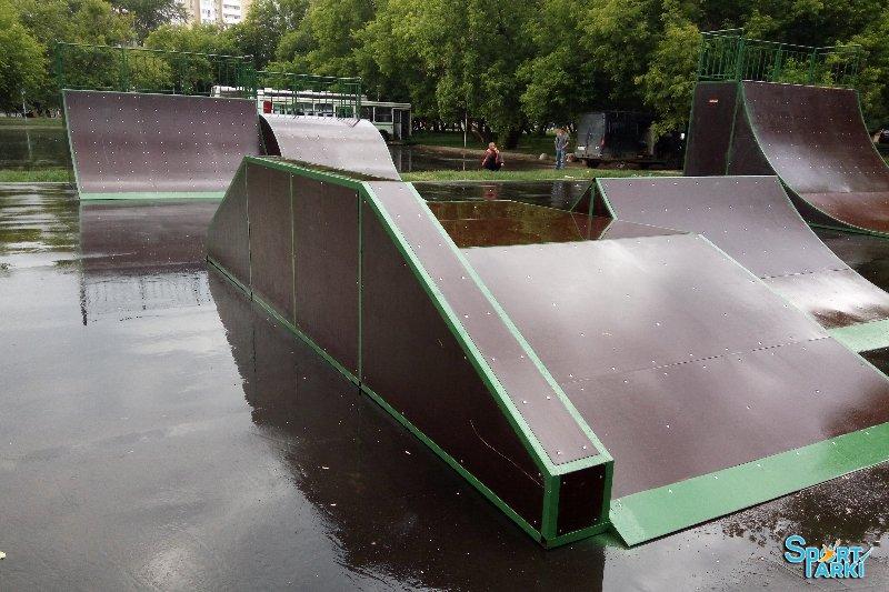 Площадка СПК-004 10