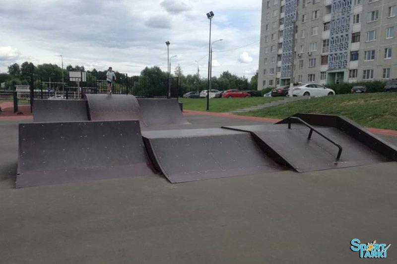 Площадка СПК-001 10