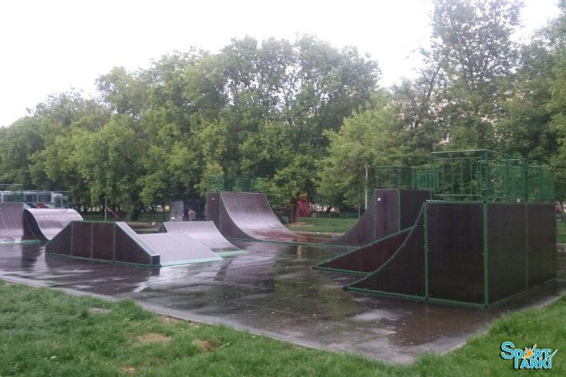 Площадка СПК-002 4