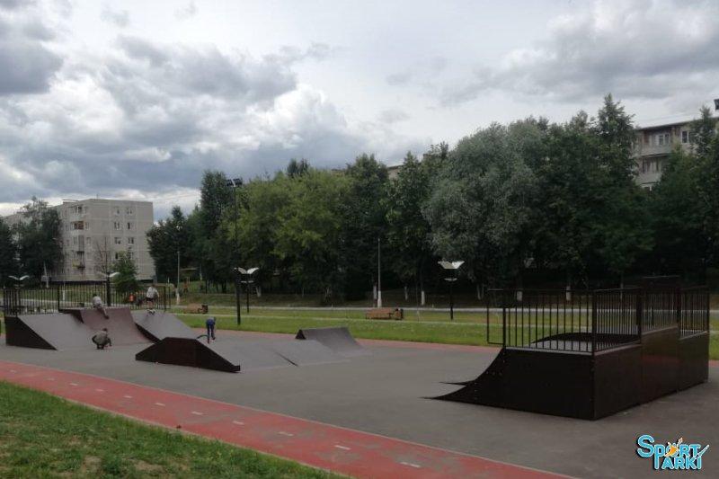 Площадка СПК-002 10