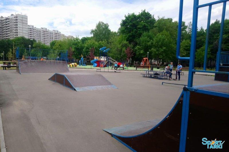 Площадка СПК-002 12