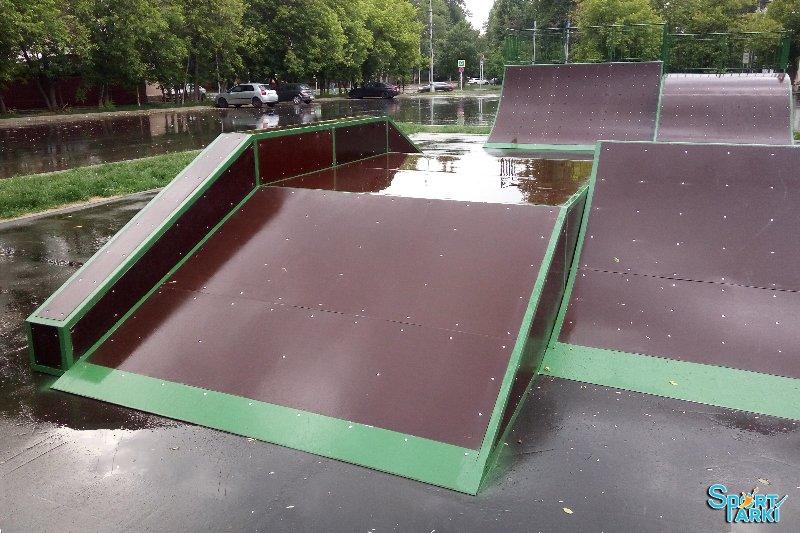 Площадка СПК-007 4
