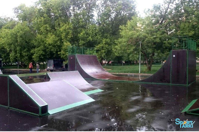 Площадка СПК-007 9