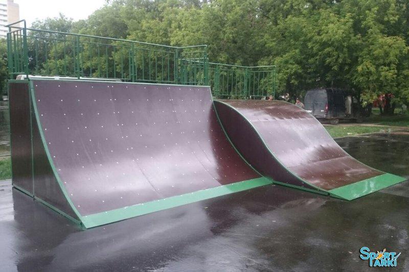 Площадка СПК-007 10