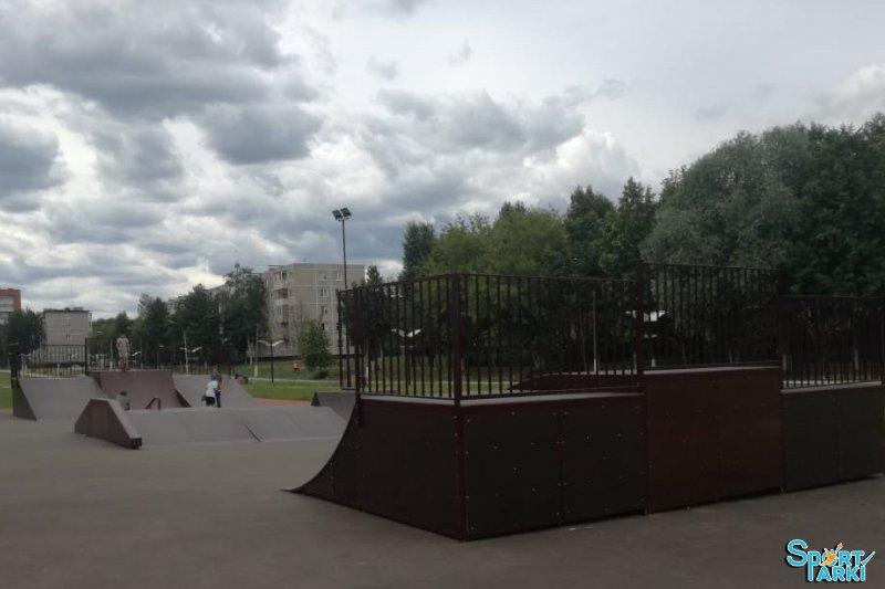 Площадка СПК-007 11