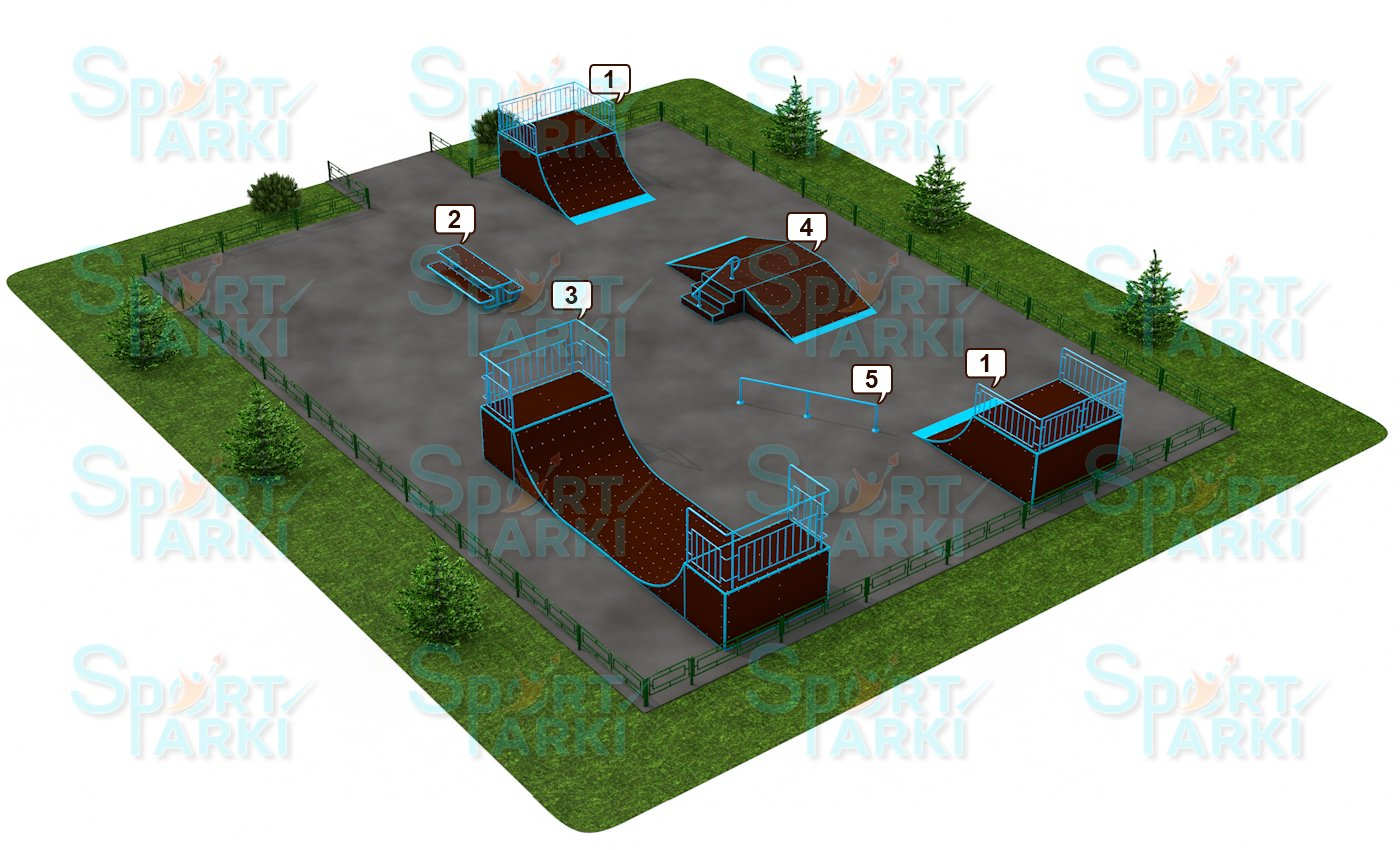 Площадка СПК-004 2
