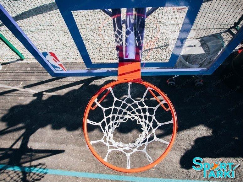 Спортивное игровое оборудование 5