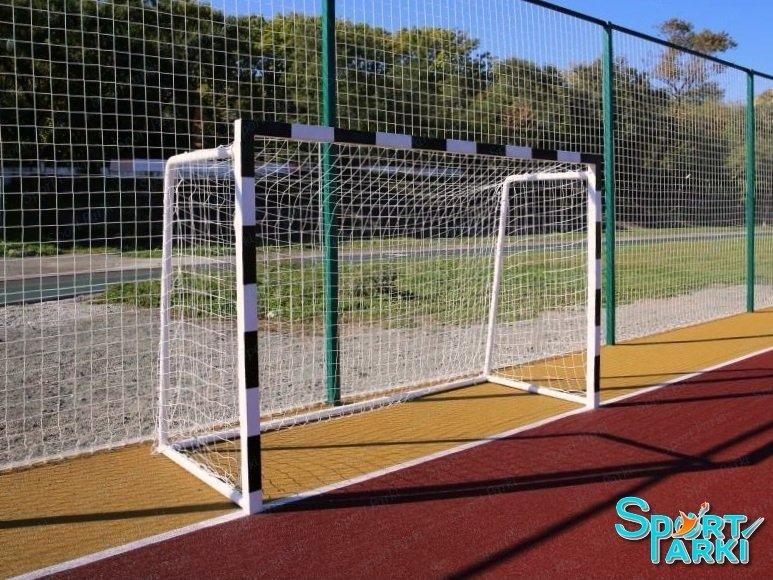 Футбольные ворота 2
