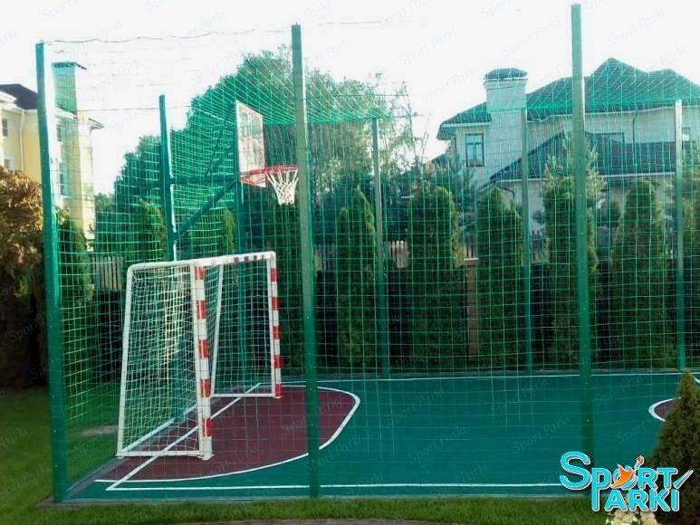 Футбольные ворота 1