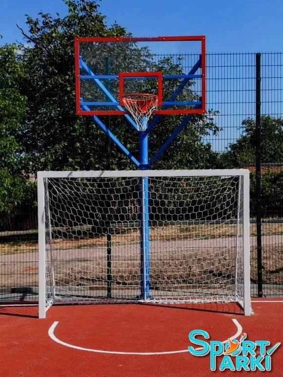 Спортивное игровое оборудование 7
