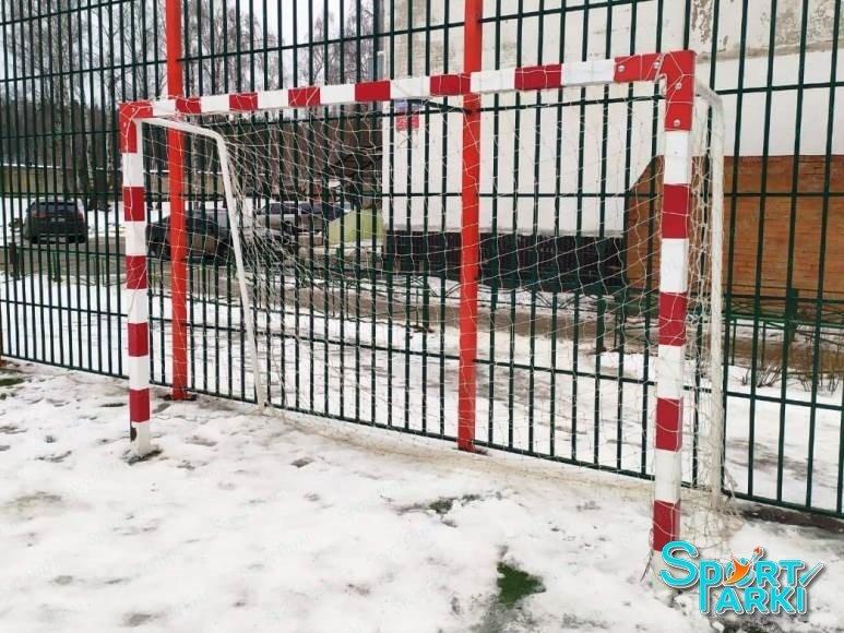 Футбольные ворота 3