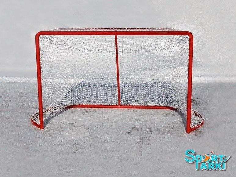 Хоккейные ворота 3