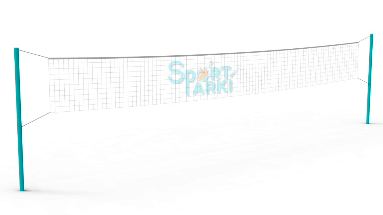 Волейбольные стойки 1