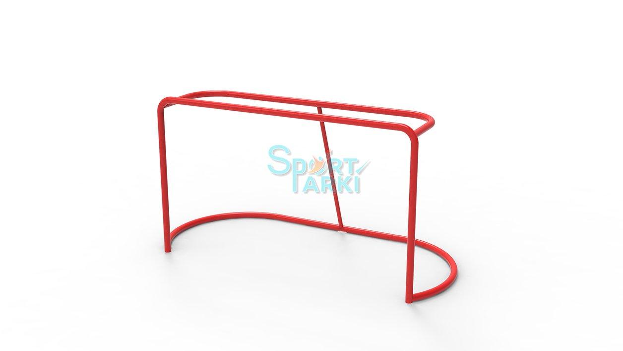 Хоккейные ворота 4