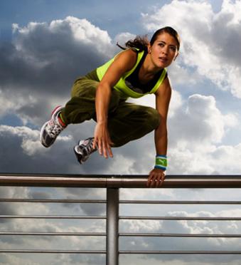 Здоровье и долголетие вместе со «Sport-parki» 2